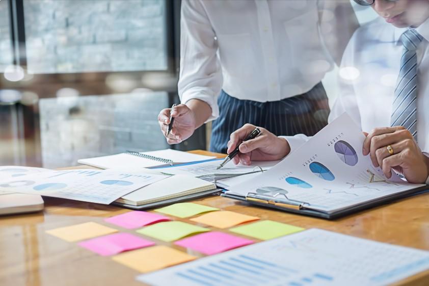 Fatores que deve ter em conta ao escolher um serviço de contabilidade