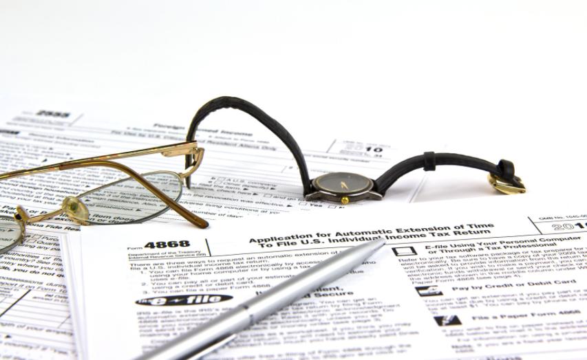 Saiba tudo sobre o reembolso IRS