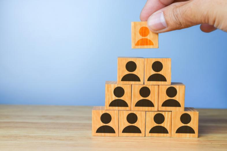 Como pode fazer uma boa gestão de recursos humanos